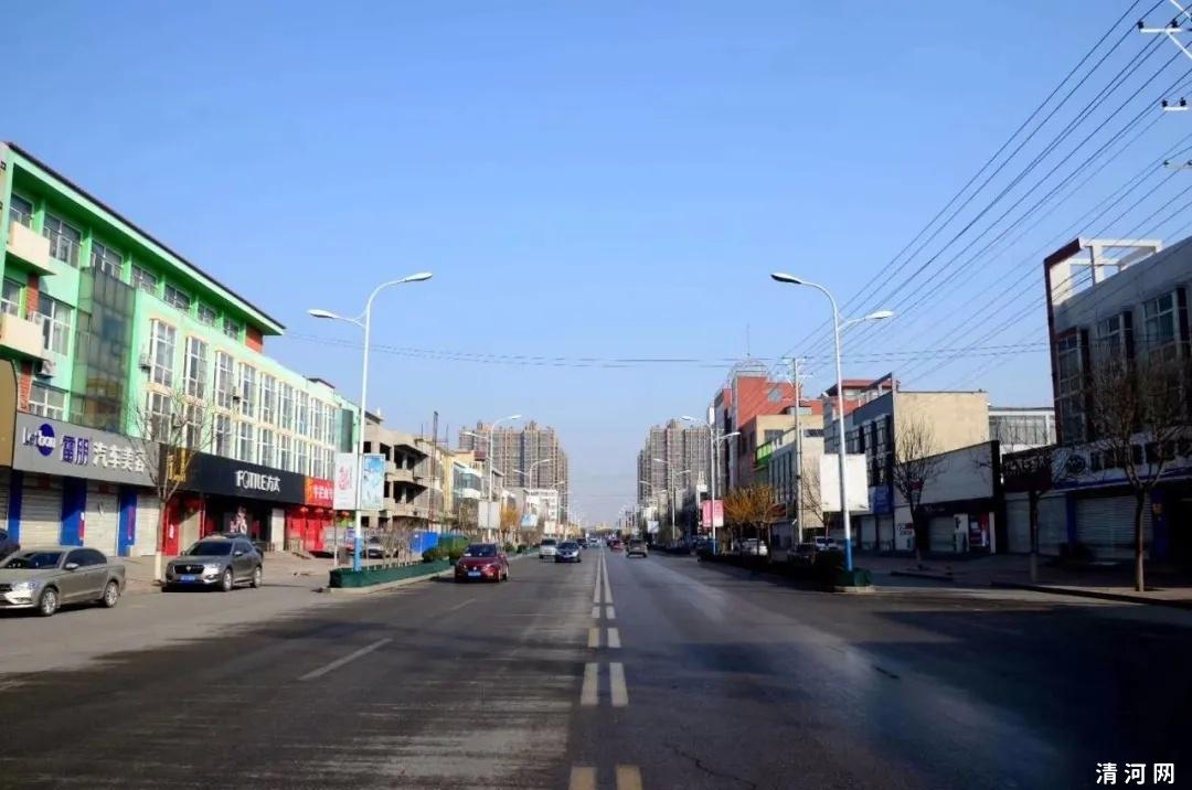 清河城区26个卡点全部撤销