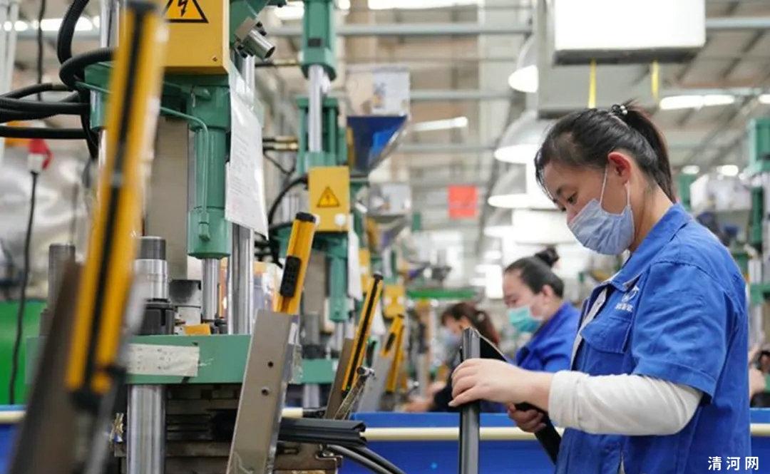 【河北经济网】汽车零部件企业有序复工保生产