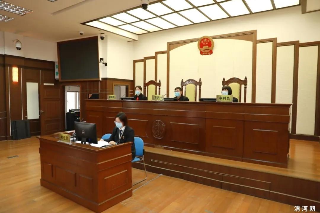 上海一男子,  从10楼扔下3包快递,  近日被法院判刑一年!