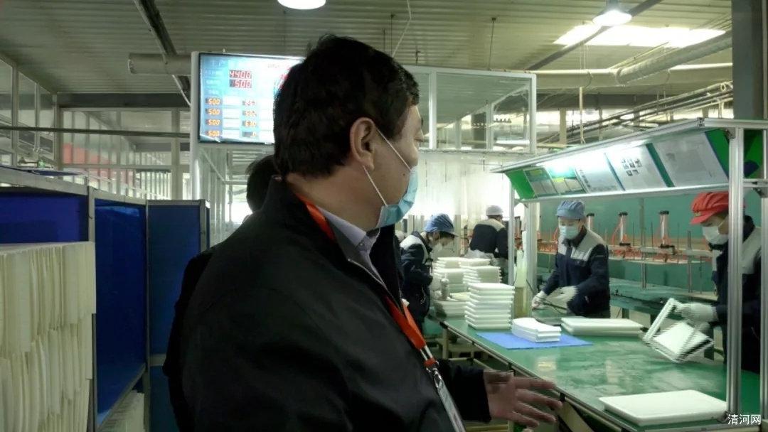 河北方通汽车零部件公司