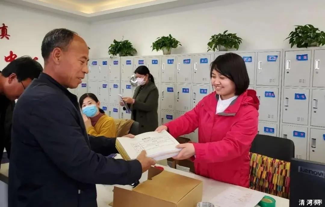 葛仙庄镇:规范村级财务管理 助推乡村振兴发展