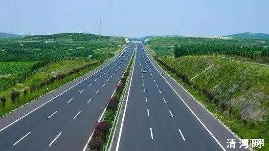 河北要建一条新高速